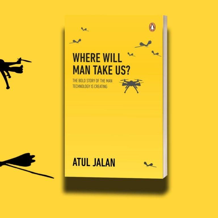 Where Will Man Take Us ?