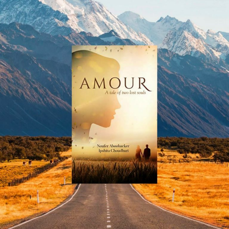 Amour – A Tale Of Two Lost Soul