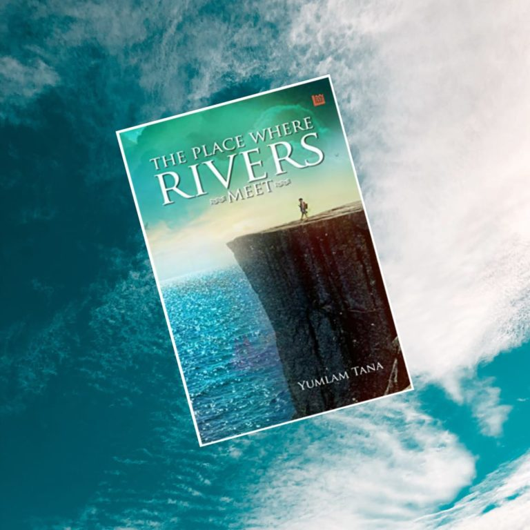The Place Where Rivers Meet